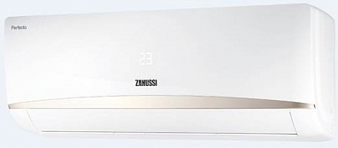 Zanussi ZACS/I-09 HPF/A17/N1 Серия Perfecto DC Inverter